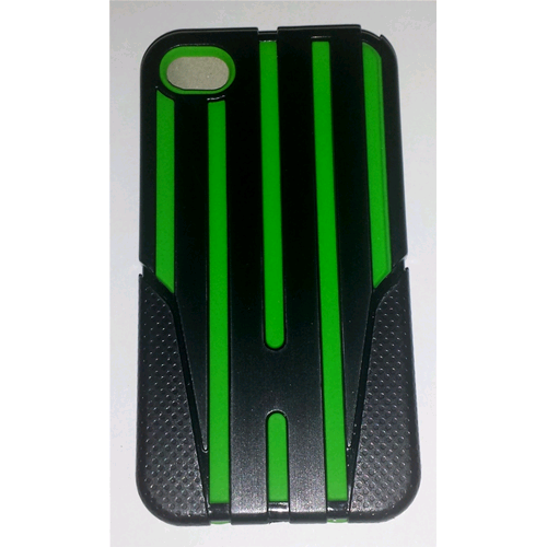 cover iphone 4 verde