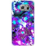 Custodia Posteriore per Samsung Galaxy S6 Edge G925 Back Soft Cover Morbida Psycho