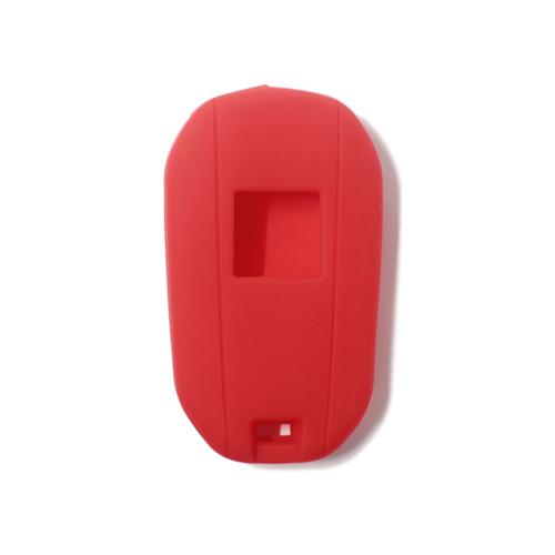 Guscio in Silicone Cover Chiave per Telecomando Citroen 3 Tasti C3 C5 C6 C8 C4L
