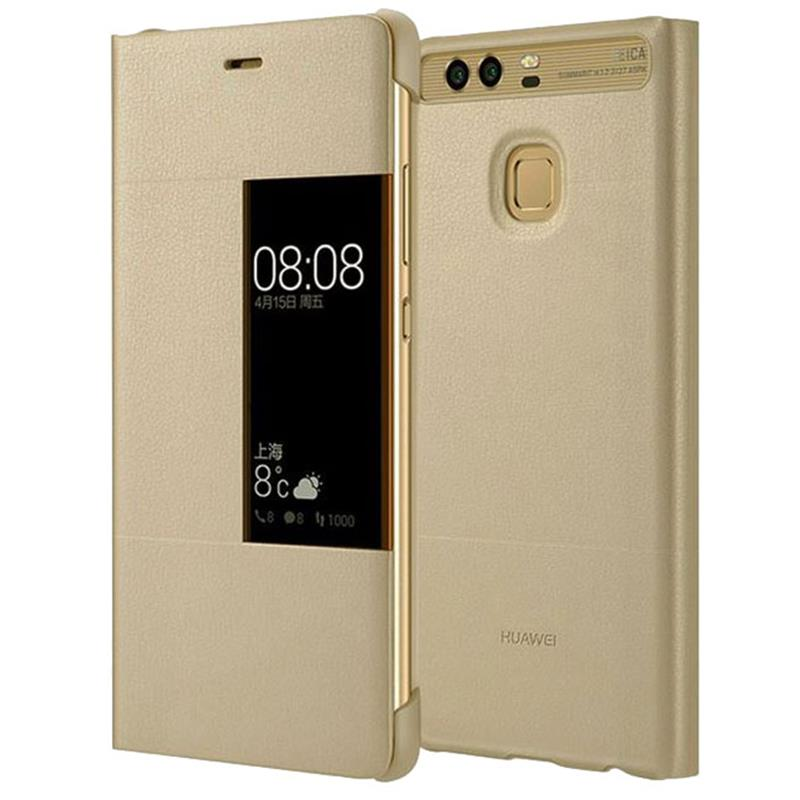 custodia a libro huawei p9 plus